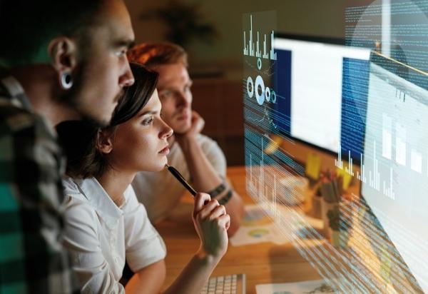 Nous recrutons des Ingénieurs Informatiques en CDI !