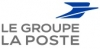 Logo du groupe La Poste