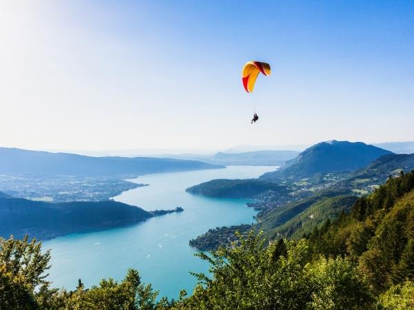 Devenez Conseiller Spécialisé en Patrimoine en Haute-Savoie ou dans l'Ain !
