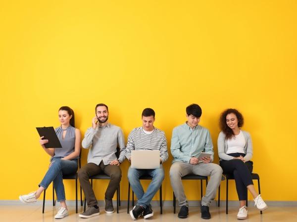 130 recrutements en informatique et web en CDI pour 2021 !